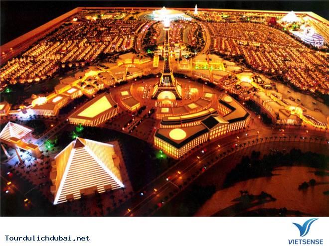 Những điểm du lịch nên ghé qua khi du lịch DUBAI - Ảnh 9