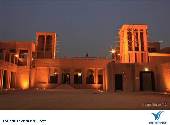 Những điểm du lịch nên ghé qua khi du lịch DUBAI - Ảnh 7