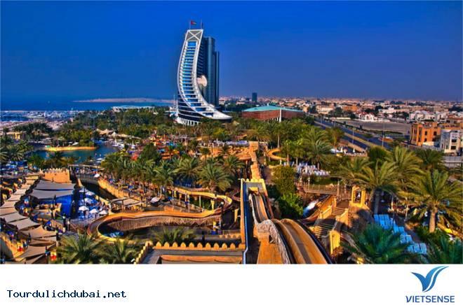 Những điểm du lịch nên ghé qua khi du lịch DUBAI - Ảnh 3
