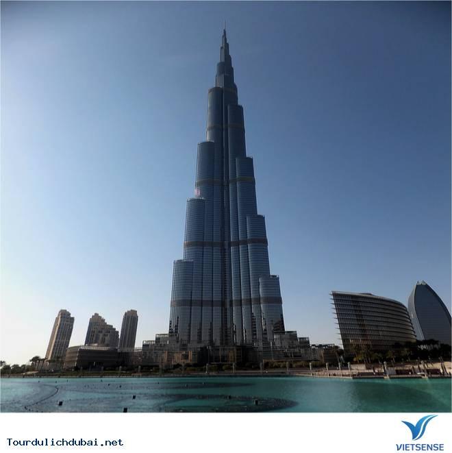 Những điểm du lịch nên ghé qua khi du lịch DUBAI - Ảnh 2