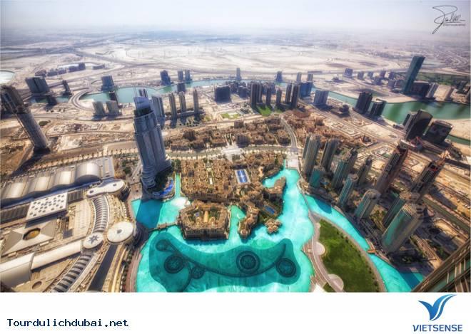 Những điểm du lịch nên ghé qua khi du lịch DUBAI - Ảnh 10