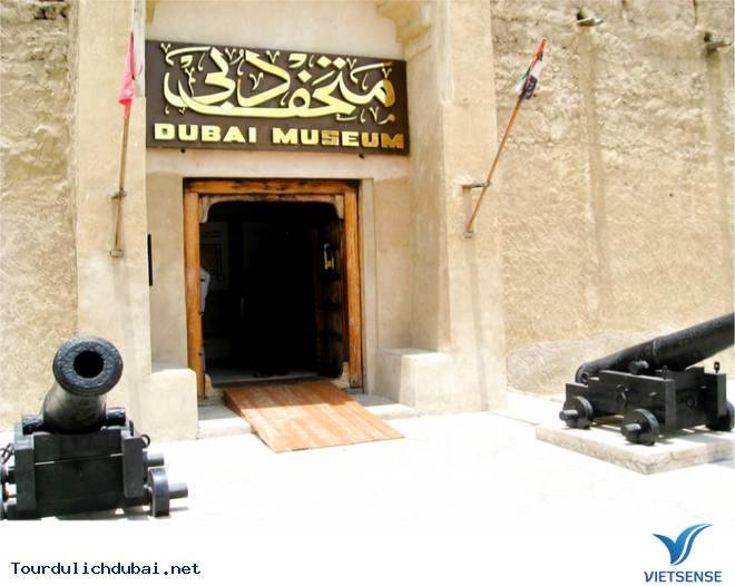 Những điểm du lịch nên ghé qua khi du lịch DUBAI - Ảnh 5