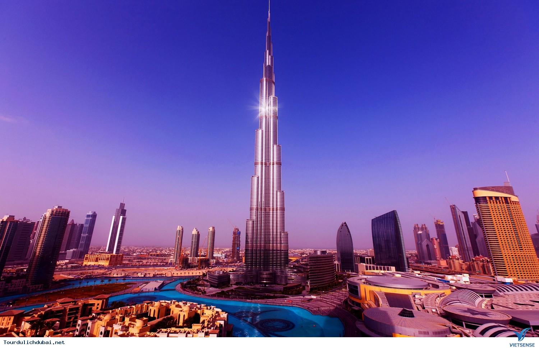 Những điểm tham qua xa xỉ nên tới tại vương quốc Dubai – Phần 2 - Ảnh 1