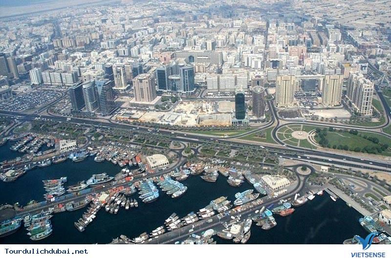 Những điều nên làm khi tới Deira, Dubai - Ảnh 1
