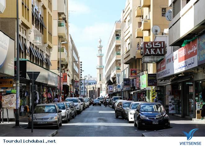 Những Không Gian Sống Đẹp Tựa Thiên Đường Tại Thành Phố Dubai - Ảnh 9