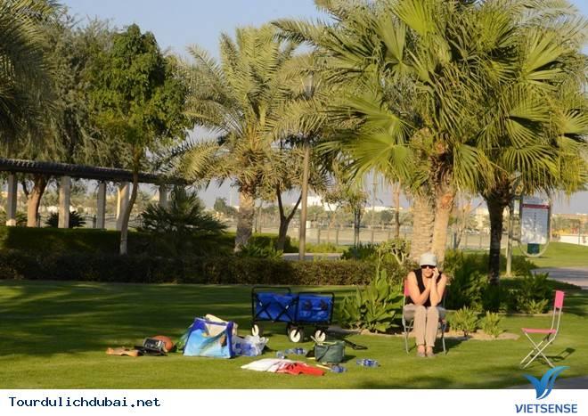 Những Không Gian Sống Đẹp Tựa Thiên Đường Tại Thành Phố Dubai - Ảnh 3