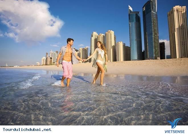 Những Không Gian Sống Đẹp Tựa Thiên Đường Tại Thành Phố Dubai - Ảnh 1