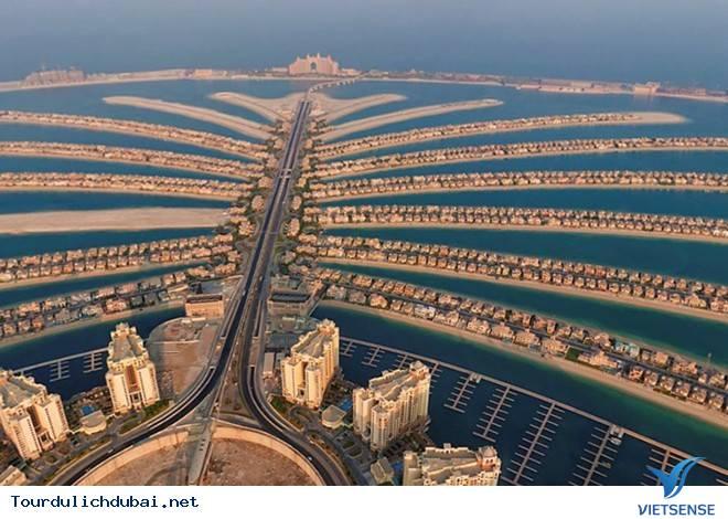 Những Không Gian Sống Đẹp Tựa Thiên Đường Tại Thành Phố Dubai - Ảnh 6