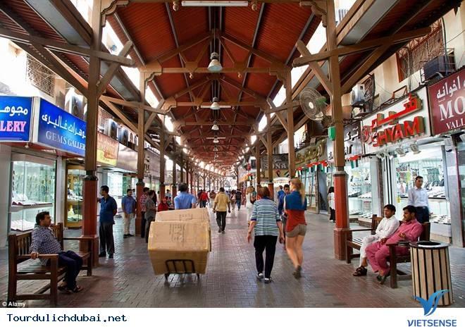 Những Không Gian Sống Đẹp Tựa Thiên Đường Tại Thành Phố Dubai - Ảnh 7
