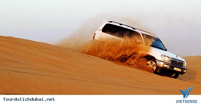 Những Kinh Nghiệm Cần Thiết Cho Một Chuyến Du Lịch Dubai Giá Rẻ - Ảnh 1