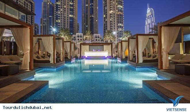 Những Kinh Nghiệm Cần Thiết Cho Một Chuyến Du Lịch Dubai Giá Rẻ - Ảnh 2