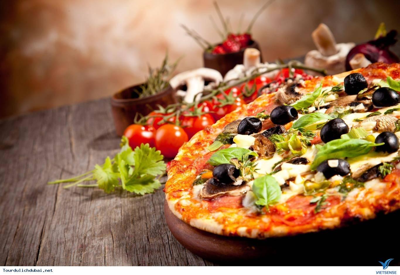 """Những món ăn đắt xắt ra miếng cho """"đại gia"""" ở Dubai - Ảnh 4"""