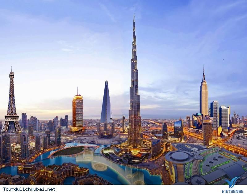 Những nơi chụp ảnh cưới đẹp không tưởng ở Dubai - Ảnh 3