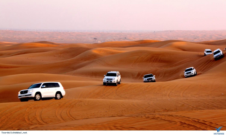 Những nơi chụp ảnh cưới đẹp không tưởng ở Dubai - Ảnh 4