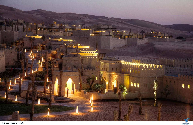 Những resort chất nhất Dubai - Ảnh 4