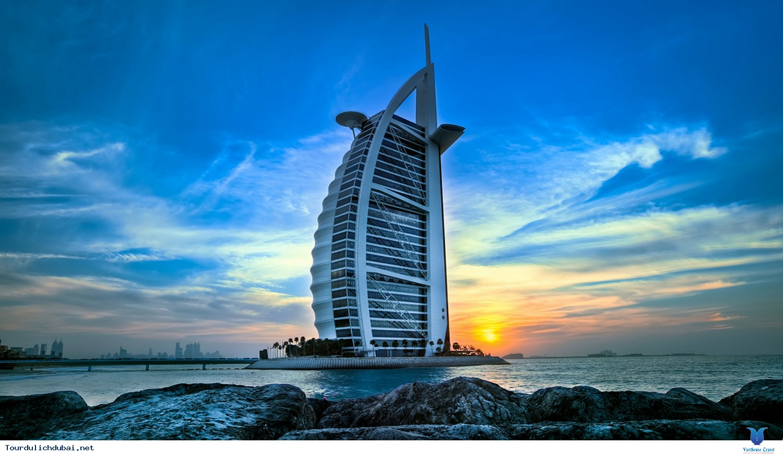 Những resort chất nhất Dubai - Ảnh 1