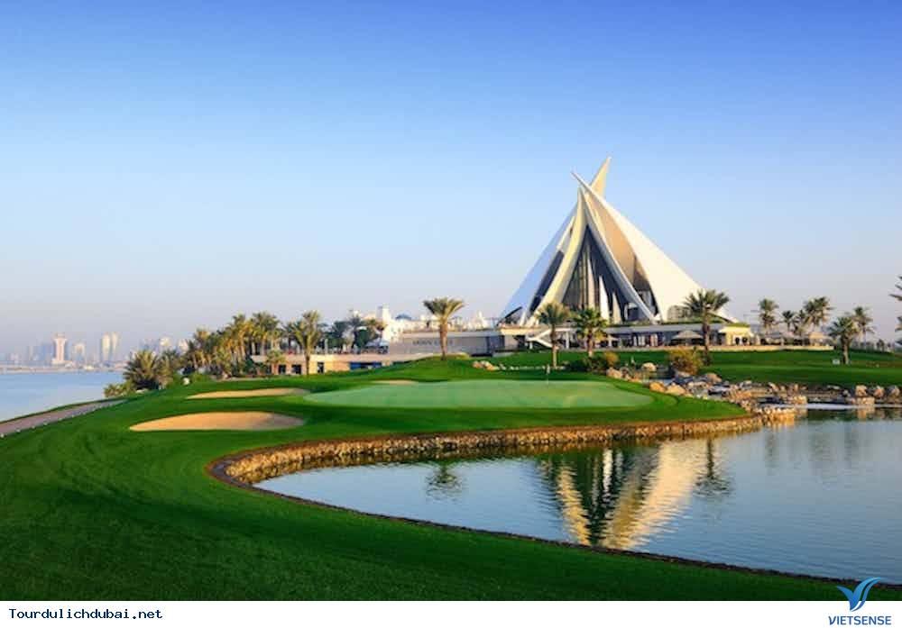 Những sự thực phũ phàng tại thành phố Dubai - Ảnh 3
