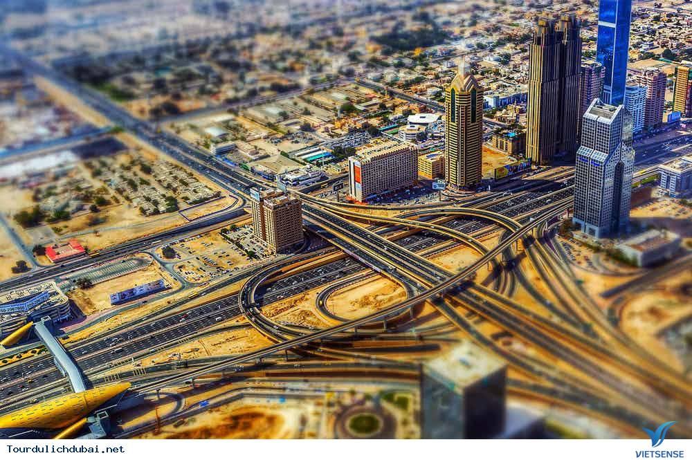 Những sự thực phũ phàng tại thành phố Dubai - Ảnh 8