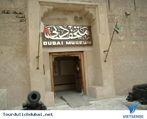 Những Trải Nghiệm Du Lịch Giá Rẻ Thú Vị Tại Dubai - Ảnh 3