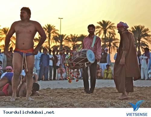 Những Trải Nghiệm Du Lịch Giá Rẻ Thú Vị Tại Dubai - Ảnh 1