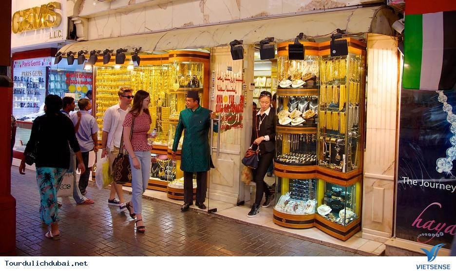 Những trải nghiệm giá rẻ khi du lịch Dubai - Ảnh 6