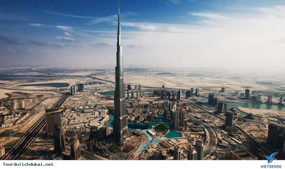 Những trải nghiệm giá rẻ khi du lịch Dubai - Ảnh 4