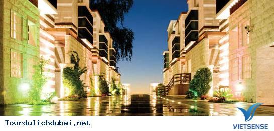 ONE TO ONE ABU DHABI HOTEL