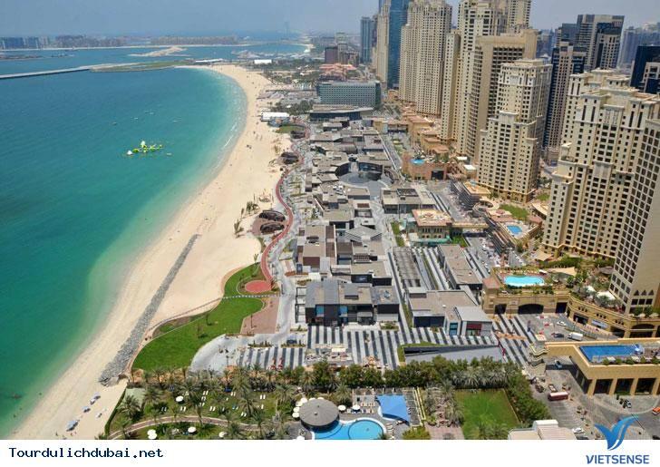 Thành phố Dubai – ông trùm của những cái nhất P2 - Ảnh 3