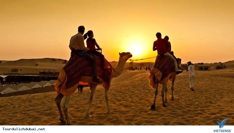 Thành phố Dubai – ông trùm của những cái nhất P2 - Ảnh 4