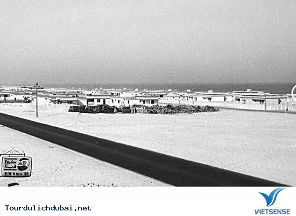 Thành phố Dubai xưa và nay - Ảnh 11