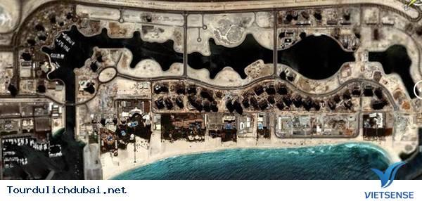 Thành phố Dubai xưa và nay - Ảnh 1