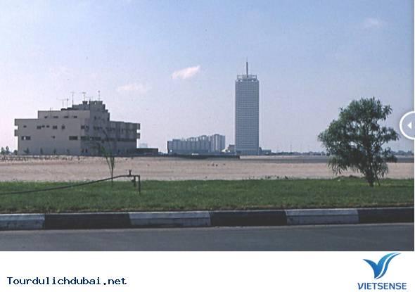 Thành phố Dubai xưa và nay - Ảnh 7