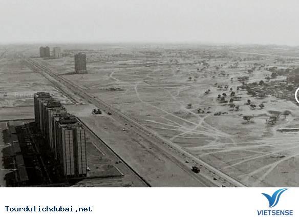 Thành phố Dubai xưa và nay - Ảnh 17