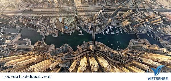 Thành phố Dubai xưa và nay - Ảnh 2