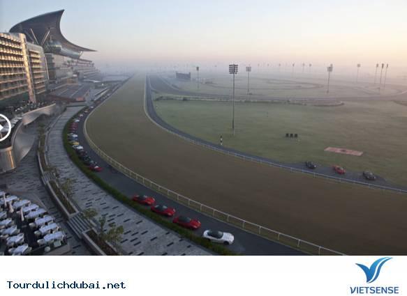 Thành phố Dubai xưa và nay - Ảnh 16
