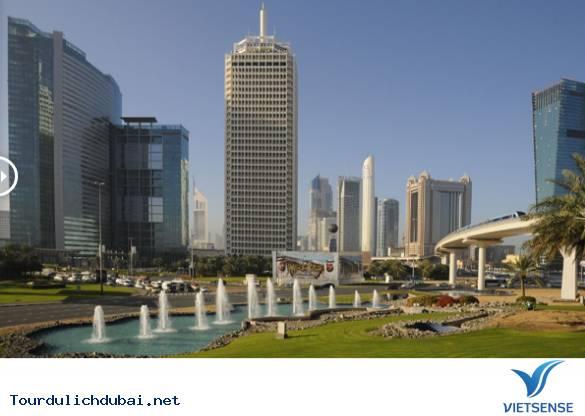 Thành phố Dubai xưa và nay - Ảnh 8