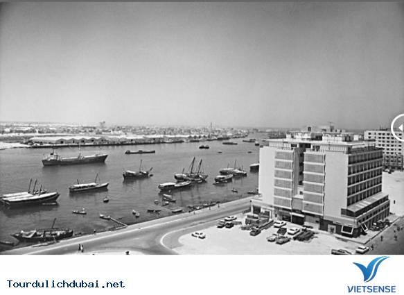 Thành phố Dubai xưa và nay - Ảnh 5