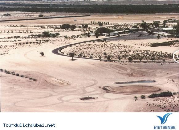 Thành phố Dubai xưa và nay - Ảnh 15