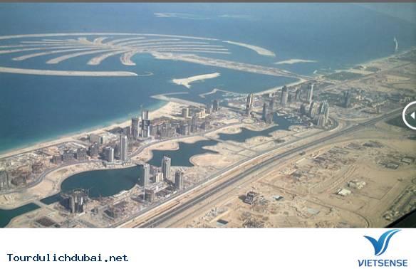 Thành phố Dubai xưa và nay - Ảnh 3