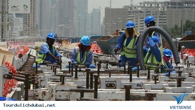 Thông tin về Dubai phần 1 - Ảnh 7