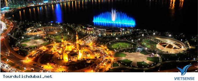 Thông tin về Dubai phần 1 - Ảnh 4