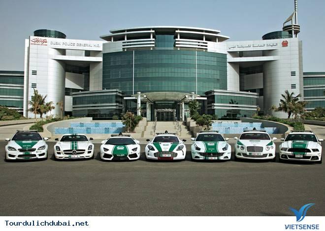 Thông tin về Dubai phần 1 - Ảnh 6