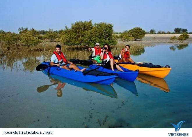Tới UAE thăm ''thuyền Noah'' huyền thoại - Ảnh 4