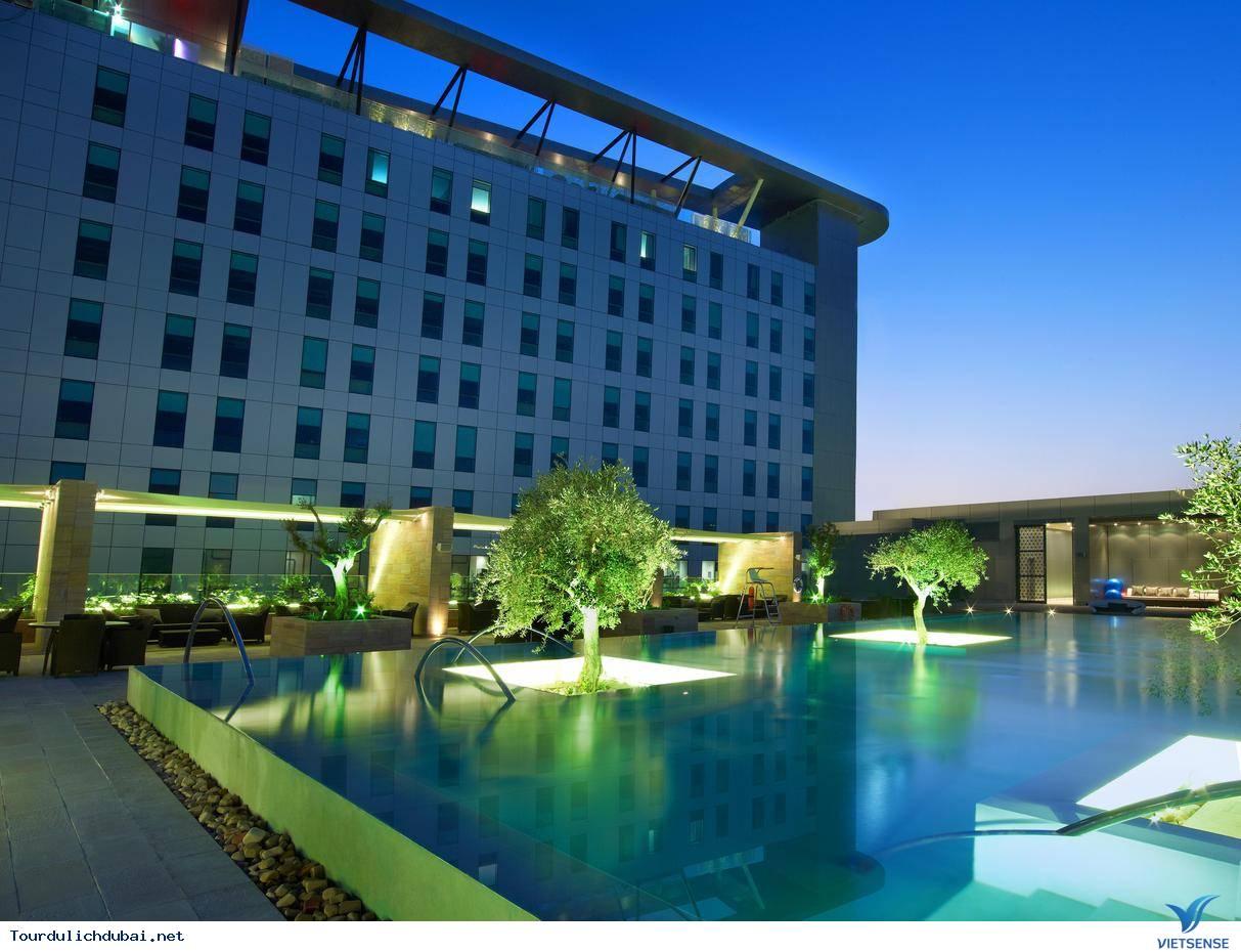 Tour Du Lịch Dubai 4 Sao V.I.P Như Thế Nào - Ảnh 5
