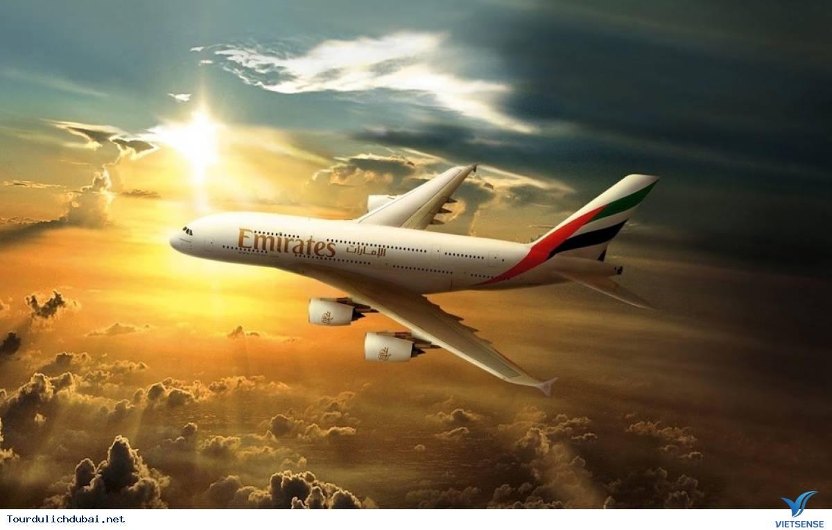 Tour Du Lịch Dubai 4 Sao V.I.P Như Thế Nào - Ảnh 1