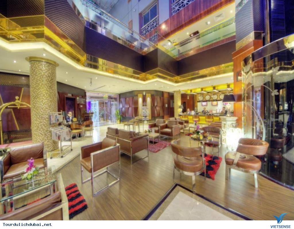 Tour Du Lịch Dubai 4 Sao V.I.P Như Thế Nào - Ảnh 4