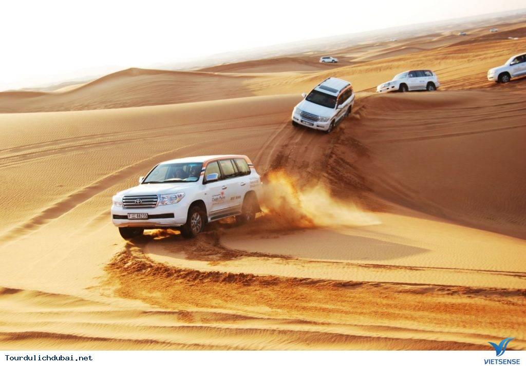 Tour Du Lịch Dubai 4 Sao V.I.P Như Thế Nào - Ảnh 8