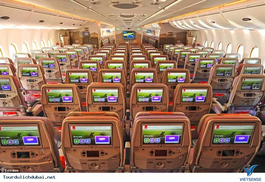 Tour Du Lịch Dubai 4 Sao V.I.P Như Thế Nào - Ảnh 2