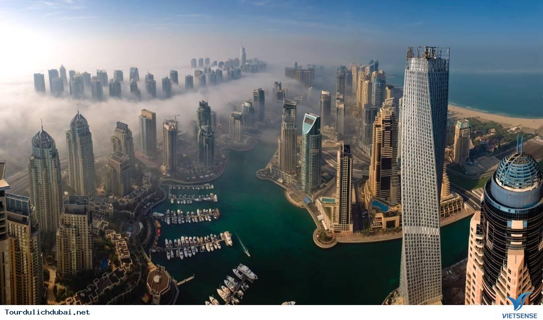TOUR DU LỊCH DUBAI KHUYẾN MÃI