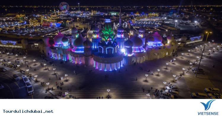 Trải nghiệm 5 lễ hội lớn tại Dubai - Du lịch Vietsense